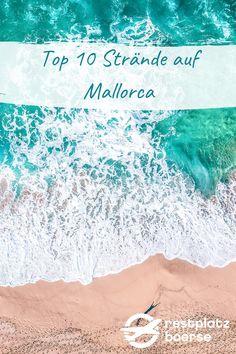 Geheimtipp: Mallorca hat eine somit die schönsten Strände Europas und wir zeigen ihnen wo sie diese finden. #Tipps #urlaub #Spain #Strände #Reisen #Beaches #Playa De Waves, Movie Posters, Outdoor, Blog, Art, Sicily, Sardinia, Dominican Republic, Outdoors