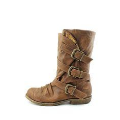 Amazon.com: Blowfish Women's Alms Boot: Blowfish: Shoes