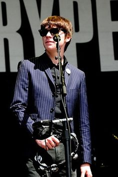 The Strypes @ Music Midtown Festival 2014 (by Lindsay Hartmann)