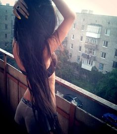 beautiful long hair long sexy hair (Find us on: www.facebook.com/GreatLengthsPoland)