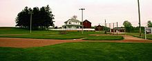 Field of Dreams, Dyersville Iowa.....heading here in two weeks - Wikipedia