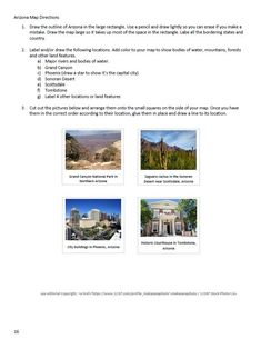 Homeschool Blog - Discover Unit Studies Geography Test, Geography Lesson Plans, Geography Worksheets, Map Worksheets, Map Projects, Unit Studies, Homeschool, Ocean, The Unit