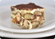 coffee and alcohol free tiramisu. I'll probably just use vanilla extract instead of rum extract though.