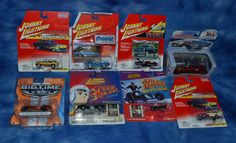 Johnny Lightning Lot plus Big time and Road Champs #JohnnyLightning