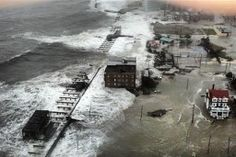 NOAA: Warming-Driven Sea Level Rise To Make Sandy-Type Storm Surges The Norm On East Coast | ThinkProgress