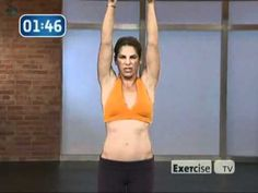 Jillian Michaels- Strong and Sexy Arms Workout