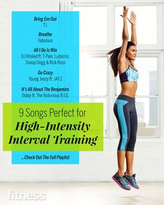 55333b333bc  fitnessmagazine shares the 9 Songs Perfect for High-Intensity Interval  Training from Trainer Adam