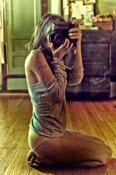 Self Portrait #photography