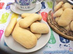 Questi biscotti da inzuppare sono molto semplici da realizzare e si conservano per molti giorni; ottimi per la prima colazione ma anche inzuppati nel vino.