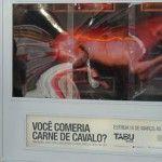 """Nat Geo Lança """"Tabu Brasil"""" com ação chamativa em Shopping de SP"""