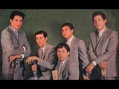 LOS APSON Mix (No.1) (De 1963 a 1966)