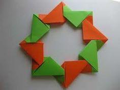 Origami-instruction