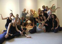 Yin Yoga 100 Hour TT Intensive Course at Ubud