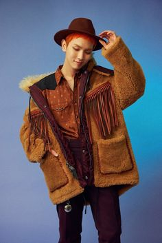 "키 Key ""Forever Your"" Solo Debut"