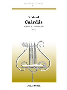 Csardas (Solo Part)