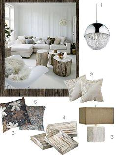 Decorative Sofa Pillows for a Scandanavian Style Holiday Scandinavian Home, Scandinavian Christmas, Scandi Style, Sofa Pillows, Living Room Inspiration, Country Decor, Seasonal Decor, Home Accessories, Room Decor