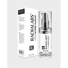 Radialabs Instant Wrinkle Reducer by Radialabs. $54.00. Increase moisturization of the skin by 440% in less than 2-days. Attacks wrinkles deep within source. Hypoalergenic and suitable for all different skin types. Decreases the visual appearance of fine lines up to 60% after 4-weeks. Moisturization increase of greater than 500% after 1 week. Radialabs Instant Wrinkle Reducer is clinically tested to add more moisture to the skin...and to keep it there for longer. Mai...