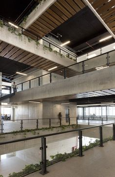 dellekamp designs a green and flexible workstation for nissan renault finance mexico