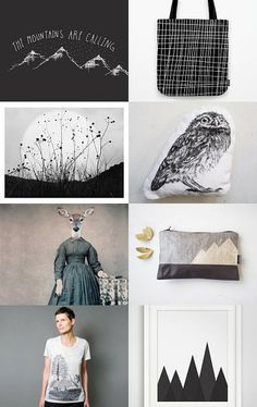 Lost... by Loula on Etsy--Pinned with TreasuryPin.com