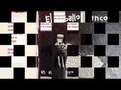 Video realizado con las imagenes de los murales de los alumnos de 3° grado de la escuela Bandera Argentina, en relacion con el proyecto de Plástica y el programa de Ajedrez escolar. Chess, Videos, Comic, Youtube, Degree Of A Polynomial, Murals, Tecnologia, School, Argentina
