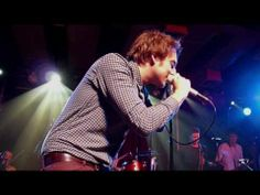 """Paolo Nutini & The Vipers """"Such a Night"""" Scala, London - YouTube"""