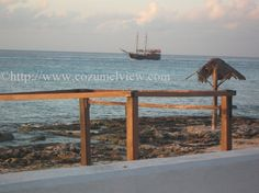 Cozumel Mexico Ziplines Dolphin Shows Botanical Gardens and Art Galleries Lighthouses Bronze Statues Monuments