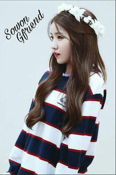 Gfriend Lockscreen Wallpaper Kpop