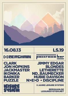 Leisure System | Berghain | Berlin | https://beatguide.me/berlin/event/berghain-panorama-bar-leisure-system-19-5-jahre-leisure-system-20130816