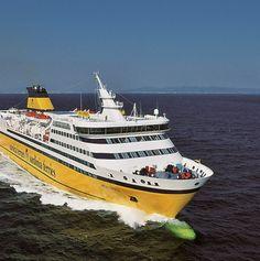 Da Corsica Sardinia Ferries i nuovi acquisti rateali dei biglietti