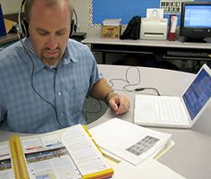 Listening to Themselves: Podcasting Takes Lessons Beyond the Classroom | Edutopia