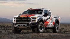 """Autoblog on Twitter: """"The 2017 @Ford F-150 Raptor is set for the Baja 1000. https://t.co/yaQNwpJHSK https://t.co/KZrNACuGEv"""""""