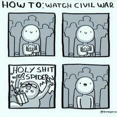 How to watch Civil War