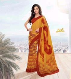 Buy 1 Get 1 Free Partywear Sari Bollywood Dress Indian Ethnic Designer Pakistani #TanishiFashion