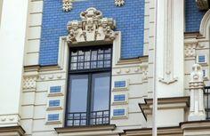 Rīgas jūgendstils