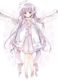 Such a cute anime Anime Neko, Lolis Neko, Manga Kawaii, Loli Kawaii, Anime Wolf, Female Anime, Chica Anime Manga, Kawaii Anime Girl, Pretty Anime Girl