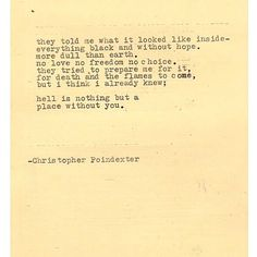 The Universe and Her, and I #296 written by Christopher Poindexter