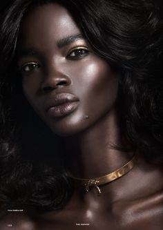 See Top Model Aamito Lagum in Her Latest Fashion Editorial Excluisve and Cover Story for The Dapifer. The International Supermodel has had a Phenomenal Season of Runway...