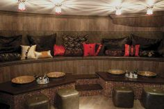 On the Road: Chi Nail Bar & Organic Spa, Beverly Hills, Calif. - Business - NAILS Magazine