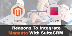 SuiteCRM is, without a doubt, excellent when compared to other CRMs and Magen. Enterprise Application Integration, Open Source Programs, Advertising Channels, Customer Complaints, Integrity, Ecommerce, Online Business, Conversation, Bridge