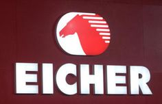 Eicher Motors climbed 2.6% to Rs. 17,801 after the company has reported total sales for December 2015 rose 41% to 40453 units compared to 28634 units in December 2014. - See more at: http://ways2capital-equitytips.blogspot.in/2016/01/eicher-motors-climbs-26-after-dec.html#sthash.cneB0fWU.dpuf