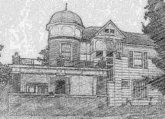 Strohm-Ade House