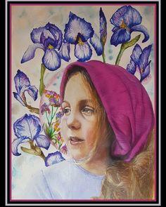 #portrait #ritratto #illustration #DRAWING  #painting #acrylic #aartillustration #italyart #friuliart #arteitaliana #painting #DISEGNO #ritratto #ARTE #portrait