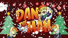 Dan The Man - Juegos Android | IOS  | Feliz Navidad
