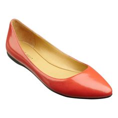 Nine West: Shoes > Flats & Ballerinas > Speakup - POINTED TOE FLAT