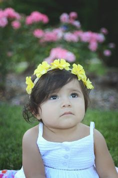 Force Photography - Kansas City, MO: Melia is 1! | Child Photographer | Kansas City, MO...
