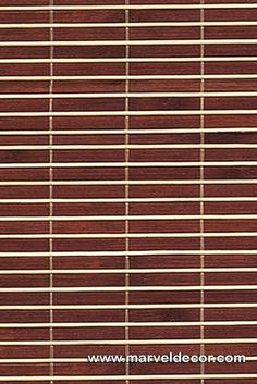 Bamboo Blinds - Design No 28