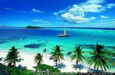 Iles Grenadines : les plus beaux endroits des Iles Grenadines - Elle Dream Vacations, Vacation Spots, Iles Grenadines, Places To Travel, Places To See, St Vincent Grenadines, Photos Voyages, St Thomas, Paisajes