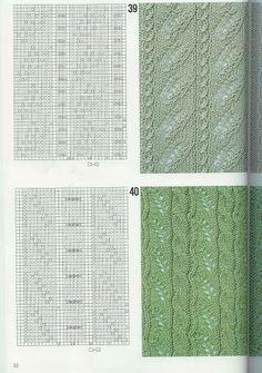 Wzory na druty - wang691566169 - Picasa Albums Web