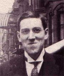 Happy Lovecraft
