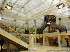 The Rookery Building - 209 S La Salle St  Chicago, IL 60603